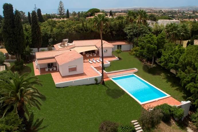 Bild: 5 rum villa på Privat villa i El Padron, Estepona!, Spanien Estepona
