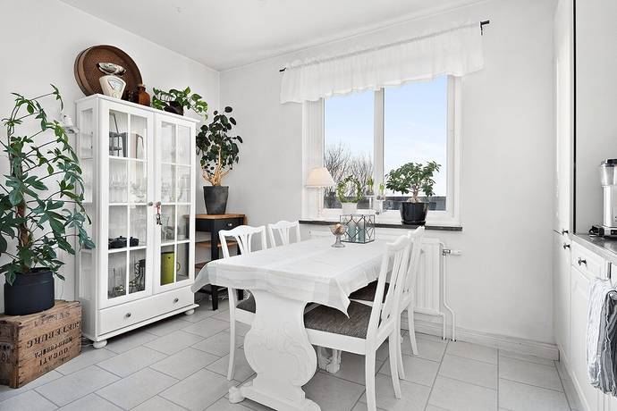 Bild: 1 rum bostadsrätt på Långgatan 3B, Karlskrona kommun Pantarholmen