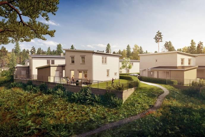 Bild från Älvängen - Skogsbrynet Kronogården, Älvängen