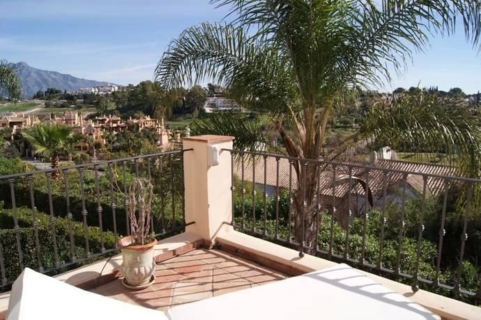 Bild: 4 rum bostadsrätt på Radhus i El Paraiso!, Spanien Marbella - El Paraiso