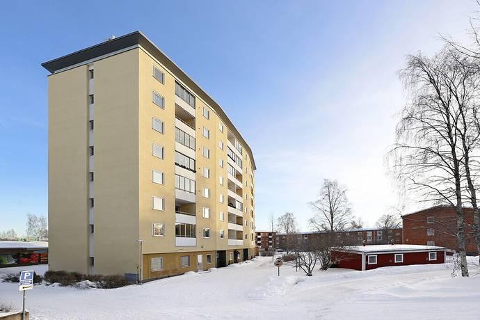 Bild: 4 rum bostadsrätt på Mjölkuddsvägen 63, Luleå kommun Mjölkudden