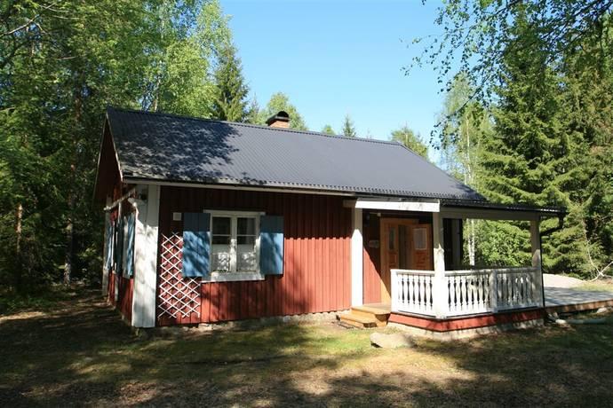 Bild: 2 rum fritidshus på Kälkerud 41, Torsby kommun Kälkerud