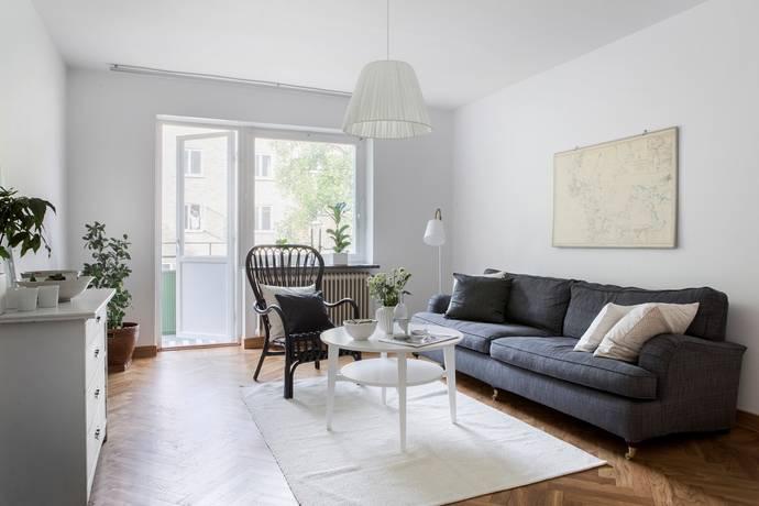 Bild: 2 rum bostadsrätt på Toppsegelsgatan 11, Göteborgs kommun Majorna