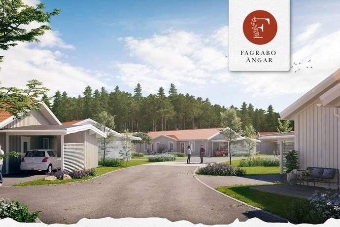Bild från Vårgårda - Fagrabo Ängar Södra