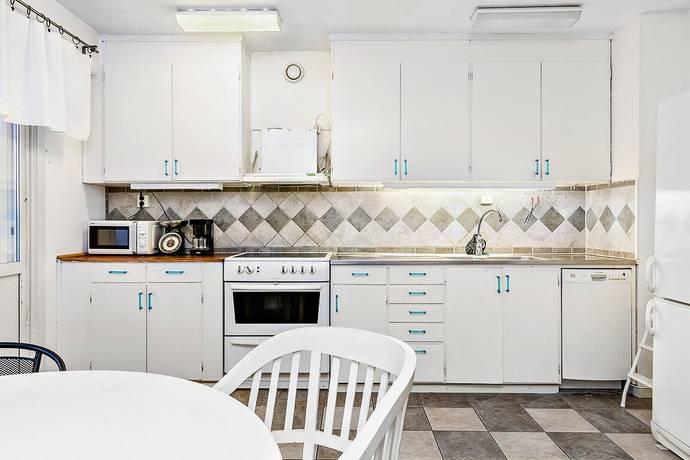 Bild: 2 rum bostadsrätt på Hovslagaregatan 46, Trollhättans kommun Kronogården