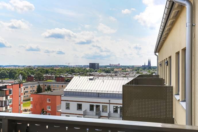 Bild: 2 rum bostadsrätt på Råbyvägen 53E, Uppsala kommun