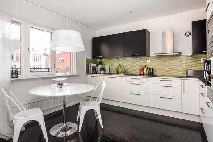 Bild: 3 rum bostadsrätt på Nygatan 16 B, Jönköpings kommun Väster City