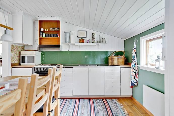 Bild: 3 rum fritidshus på Essövägen 3, Arboga kommun Arboga Nannberga