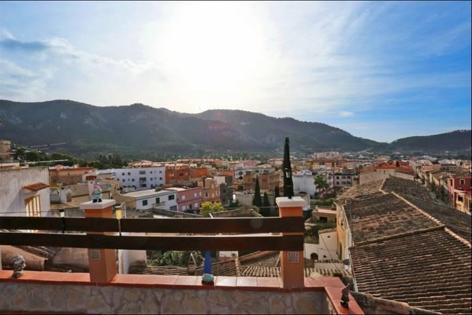 Bild: 4 rum villa på Villa, Mallorca - Andratx , ES, Spanien Andratx