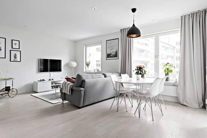 Bild: 2 rum bostadsrätt på Sofielundsvägen 7, Stockholms kommun Blåsut/Enskededalen