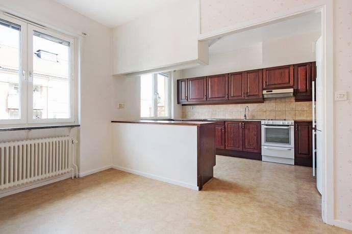 Bild: 3 rum bostadsrätt på Norra Skeppargatan 29 B, Gävle kommun Centralt