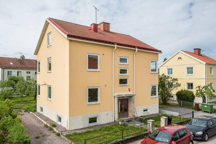 Bild: 18 rum villa på Syréngatan 8, Uppsala kommun Fålhagen