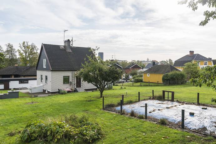 Bild: 5 rum villa på Släntvägen 3, Växjö kommun