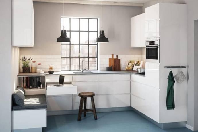 Bild: 2 rum bostadsrätt på NYRENOVERAT  Raval Ref 2832, Spanien Raval