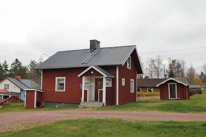 Bild: 2 rum villa på Bosseldalsvägen 10, Älvdalens kommun Älvdalen Evertsberg