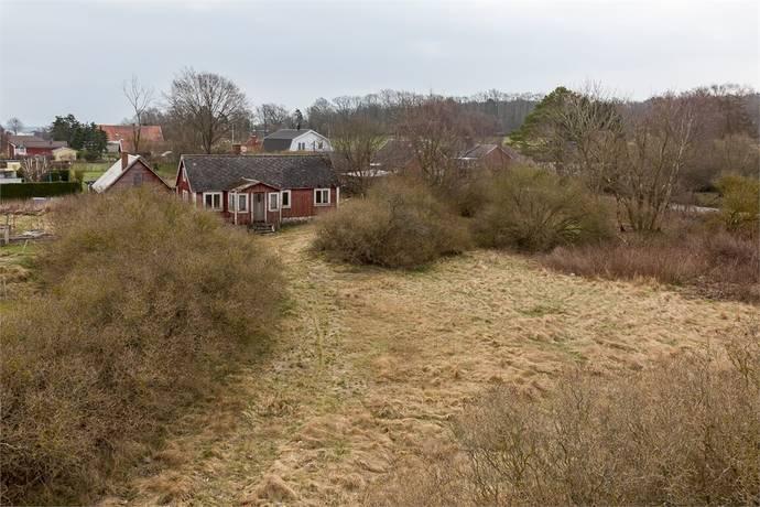 Bild: 2 rum villa på Sandviksvägen 11-3, Sölvesborgs kommun Siretorp