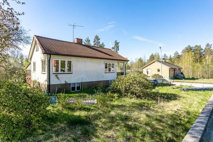 Bild: 5 rum villa på Videbrovägen 20, Hultsfreds kommun JÄRNFORSEN
