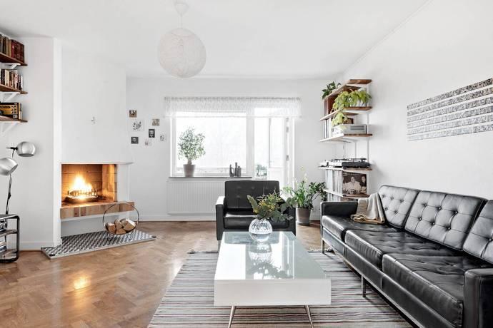 Bild: 4 rum bostadsrätt på Klarinettgatan 9, Göteborgs kommun Ruddalen