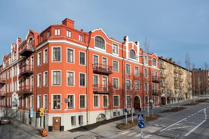 Bild: 2 rum bostadsrätt på Prästgatan 65 D, Östersunds kommun Centrum