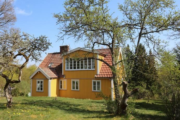 Bild: 6 rum villa på Lur 1152, Hässleholms kommun