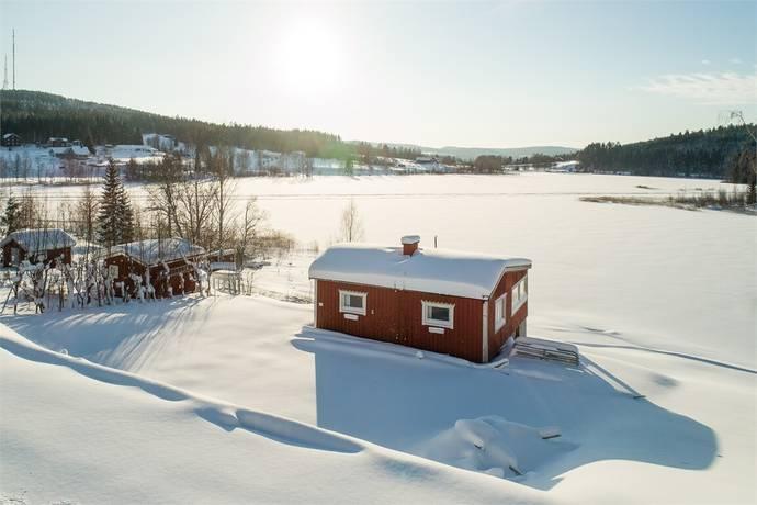 Bild: 2 rum fritidshus på Måle 333, Örnsköldsviks kommun