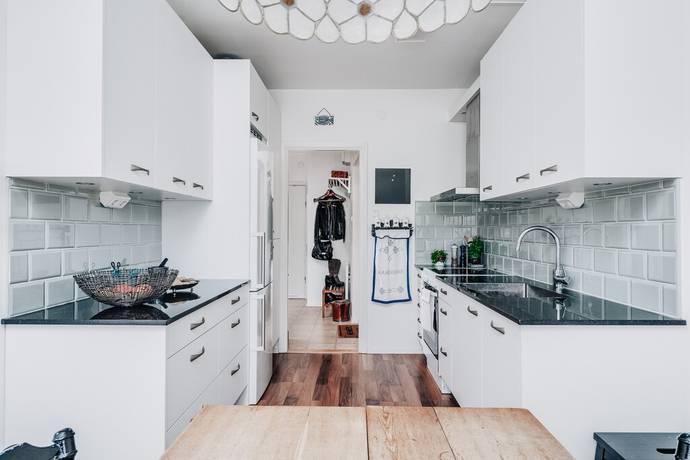 Bild: 2 rum bostadsrätt på Käpplundavägen 4A, Skövde kommun Norrmalm