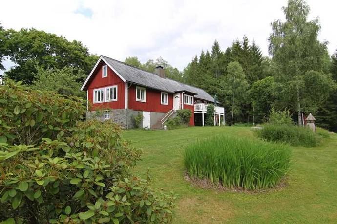 Bild: 5 rum fritidshus på Hägghult 1167, Osby kommun Hägghult