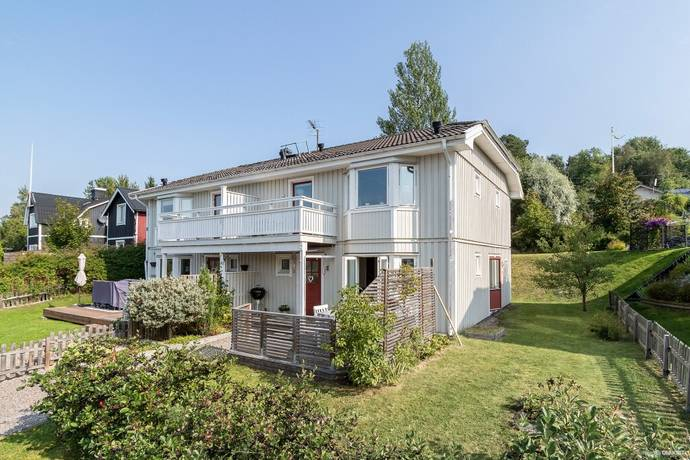 Bild: 122 m² villa på Raholmsvägen 161B, Sundsvalls kommun Ankarsvik