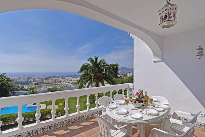 Bild: 7 rum villa på Villa San Antonio, Spanien Nerja