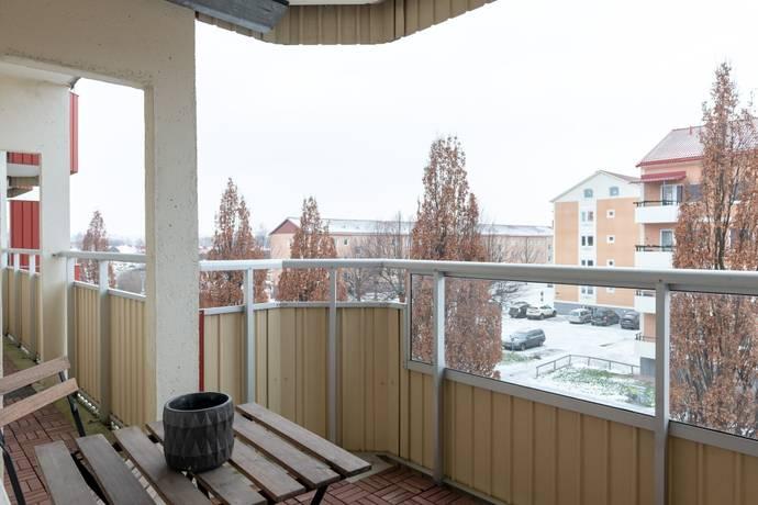 Bild: 2 rum bostadsrätt på Murargatan 7, Uppsala kommun Salabacke