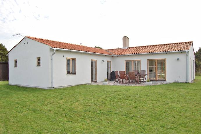 Bild 1: 3 rum villa på Sanda Lekarve 757 Andel C, Gotlands kommun Sanda