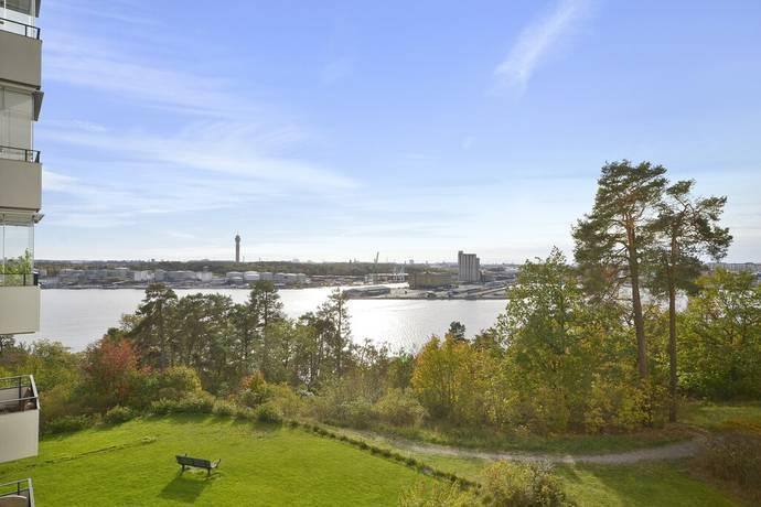 Bild: 4 rum bostadsrätt på Bodalsvägen 22, 2 tr, Lidingö kommun Bodal