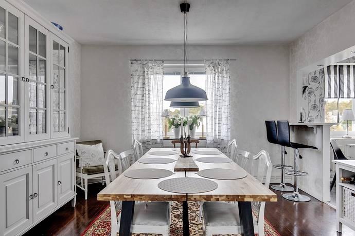 Bild: 4 rum bostadsrätt på Dalvägen 1, Karlskoga kommun Karls-Åby