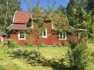 Bild: 6 rum villa på Skäggebolet  16, Töreboda kommun