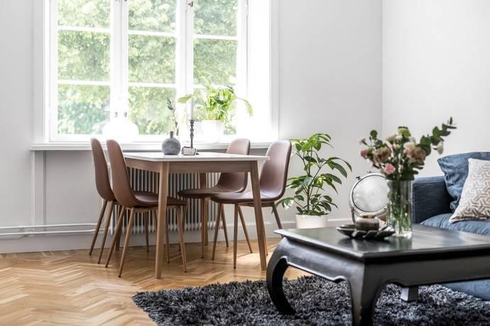 Bild: 2 rum bostadsrätt på Trozelligatan 1B, Norrköpings kommun Söder