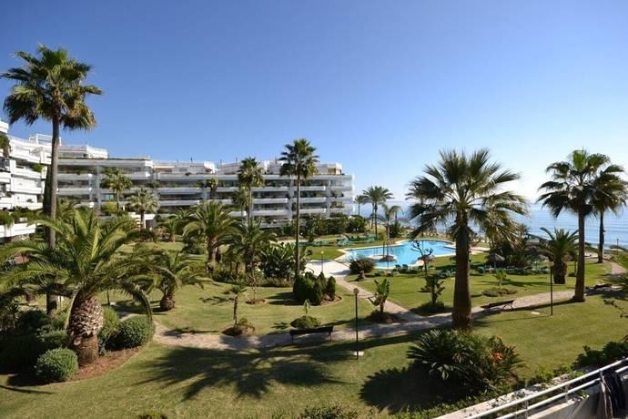 Bild: 3 rum bostadsrätt på Fin lägenhet beläget vid stranden !, Spanien Marbella - The Golden Mile
