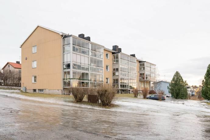 Bild: 2 rum bostadsrätt på Järvedsvägen 30A, Örnsköldsviks kommun Järved