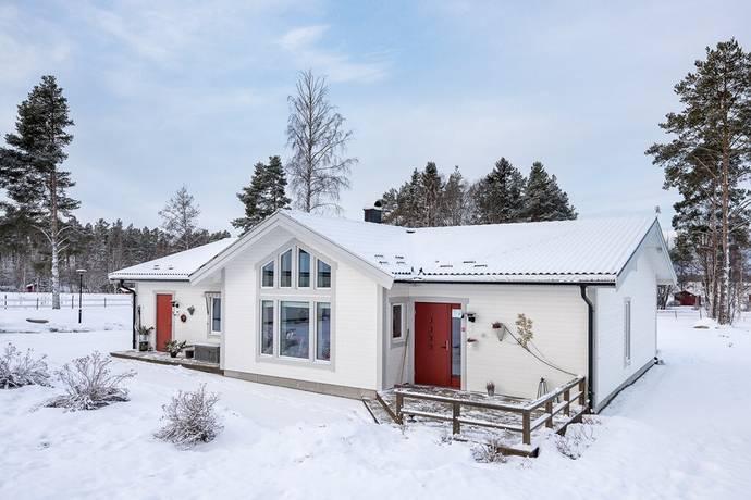 Bild: 4 rum villa på Digernäs 730, Östersunds kommun Frösön - Digernäs