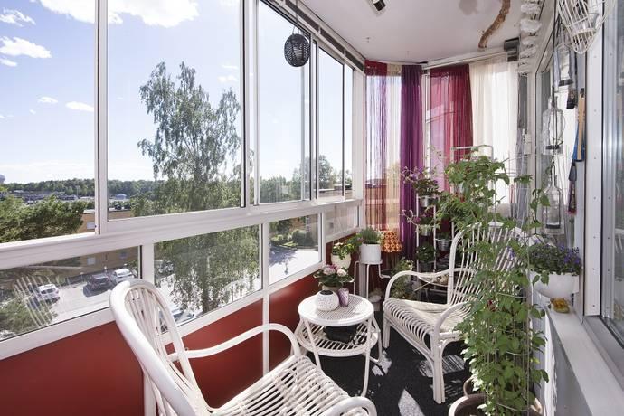 Bild: 4 rum bostadsrätt på Solvallavägen 46B, 2 tr, Sundbybergs kommun Duvbo/Sundbyberg