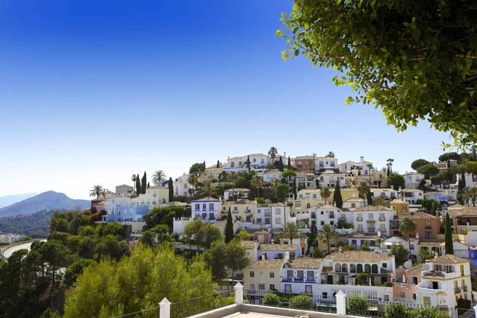 Bild: 3 rum bostadsrätt på Vacker radhus i La Heredia!, Spanien Benahavis