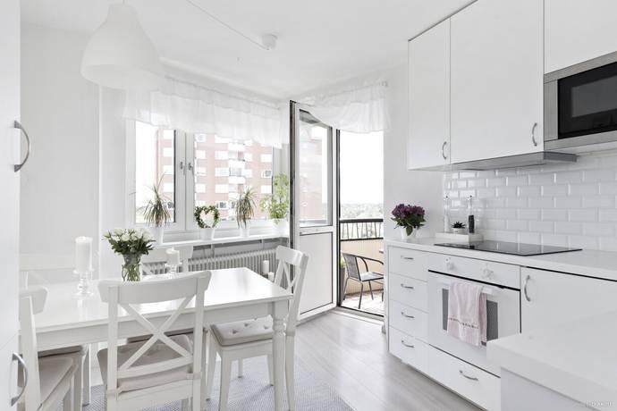 Bild: 2 rum bostadsrätt på Lagmansvägen 29, 5tr, Huddinge kommun Huddinge Centrum
