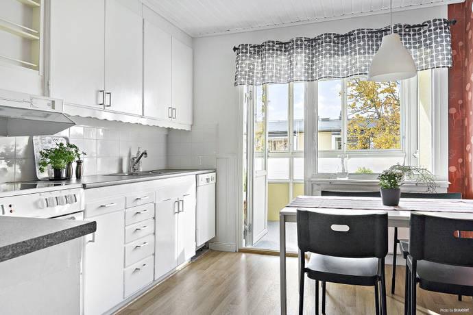 Bild: 2 rum bostadsrätt på Karmgatan 61, Karlstads kommun Våxnäs