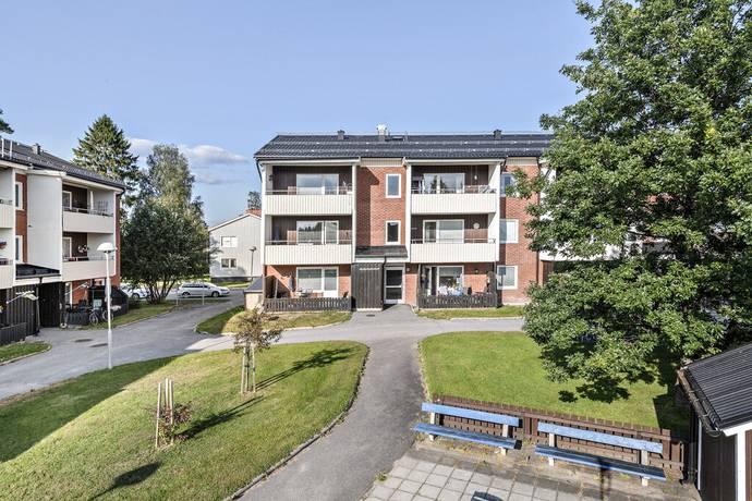 Bild: 3 rum bostadsrätt på Norra drottninggatan 44C, Vännäs kommun Vännäs