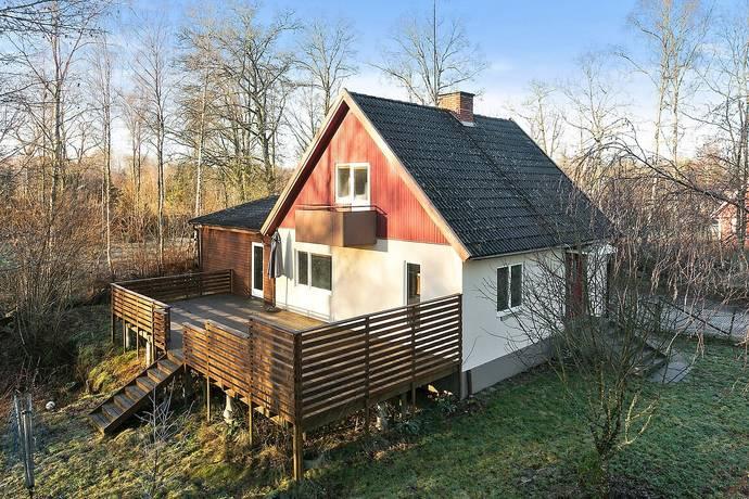 Bild: 5 rum villa på Östra Genastorp 3562, Osby kommun Osby