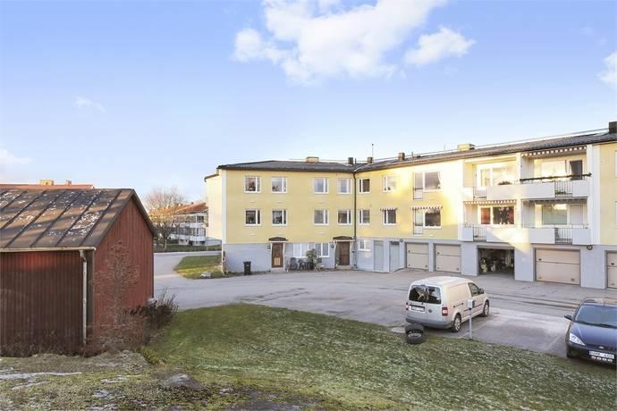 Bild: 3 rum bostadsrätt på Skolgatan 3, Östhammars kommun Öregrund