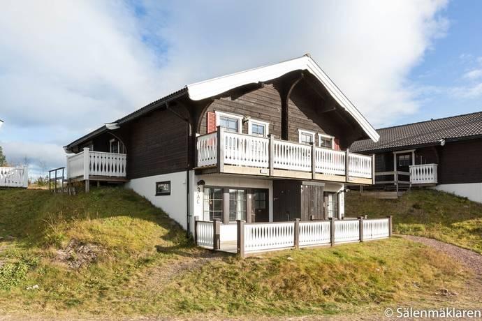 Bild: 3 rum bostadsrätt på Kungsörnen 3A, Malung-Sälens kommun Högfjällsbyarna, Högfjället, Sälen