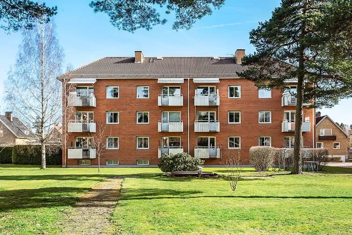 Bild: 2 rum bostadsrätt på Slättbergsvägen 5, Trollhättans kommun Stavre