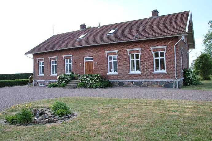 Bild: 300 m² gård/skog på Sjunnagårdsvägen 191, Ängelholms kommun