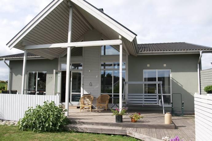 Bild: 4 rum villa på Betgatan 6, Simrishamns kommun Simrishamn