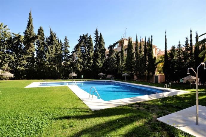 Bild: 3 rum bostadsrätt på Cabopino, Spanien Marbella Öst / East | Marbella